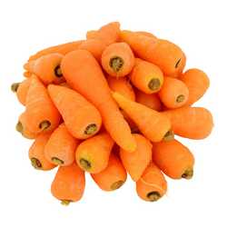 Chantenay Carrots 500g