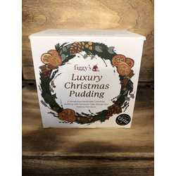 Figgy's Christmas Pudding 750g (4-8 people)
