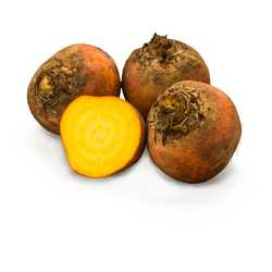 Golden Beetroot 500g