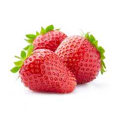 Strawberries (large punnet)