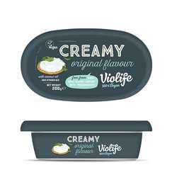 Violife Creamy Soft Cheese 200g
