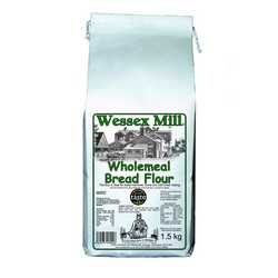Wessex Mill Wholemeal Flour 1.5kg