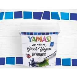 Yamas Authentic Greek Yoghurt 1kg