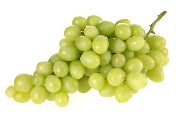500g Green Grapes