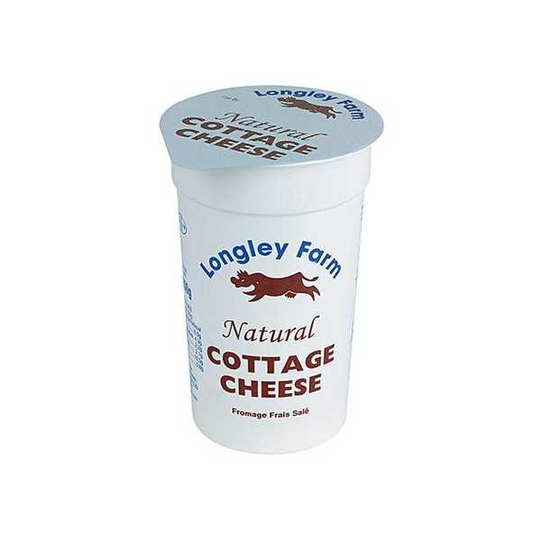 Cottage Cheese 250g