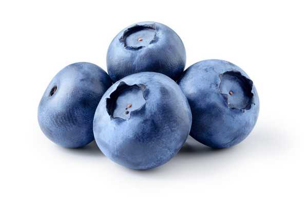 125g Blueberries