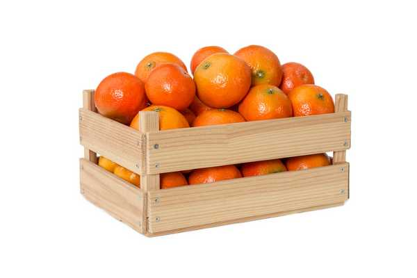 15kg Box of Oranges