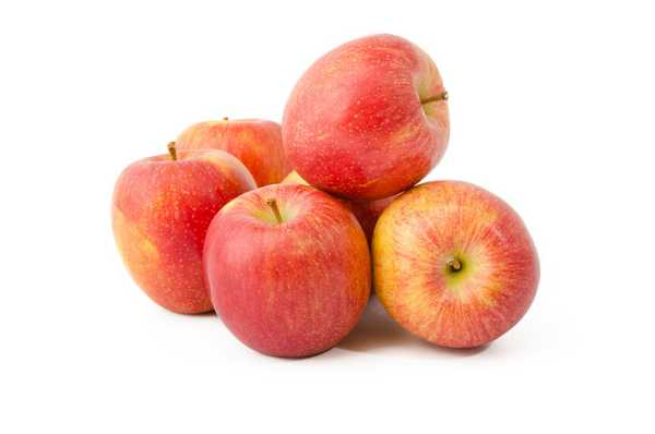 6 x Braeburn Apples