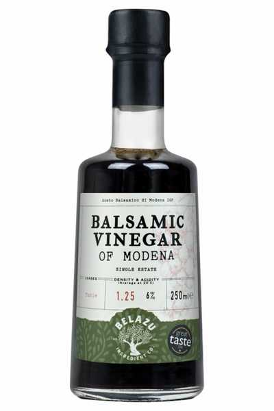 Belazu 1.25 Balsamic Vinegar of Modena 250ml