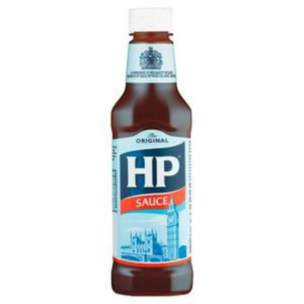 **HP Sauce 425g (DATED 1.2.22)